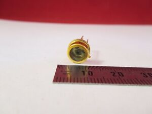 Rca Silicon Photodiode C 31817 j Sensor Laser Optics As Pictured