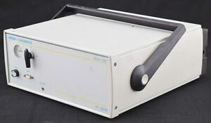 Varian Chrompack Cp 2003p Micro Gc Laboratory Gas Chromatography Controller