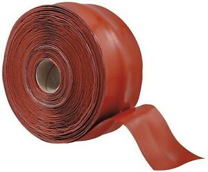 Merco M160 Self Fusing Silicone Splicing Tape 1 X 30 12 Rolls orange