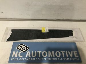 2009 2015 Hyundai Tucson Front Door Black Out Tape 863732s000 Oem Z9