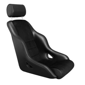 Porsche Rally Gt Sport Seat Leatherette corduroy 911 And 912 From 65 To 94