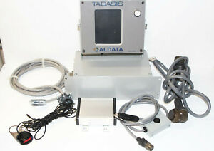 Tagasis Aldata Forestry Logging Supply Chain Vehicle Gps System Arc Arcpad 7 Gis