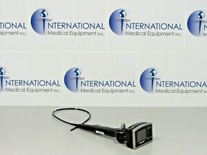 Olympus Maf tm Mobile Airway Intubation Endoscope Maf Type Tm 2