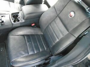 2014 Dodge 100th Anniversary Charger Seats Set