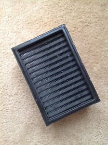 Nos New 1984 1985 1986 Ford Mustang Svo 2 3 Turbo Intercooler Core With Seals