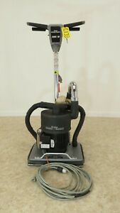 Clarke American Obs 18 Square Buff Floor Sander Free Shipping
