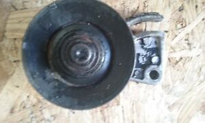 Chevy Corvair Monza 1964 Engine Pulley Tensioner Hi Po 7061zf Chevrolet