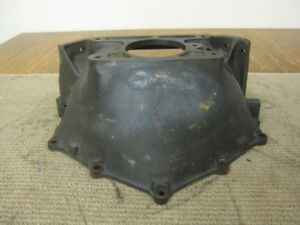 1956 3733365 K56 Dated Bell Housing 3 Or 4 Speed Corvette Or Chevy Fi 2x4