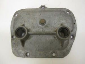Muncie 4 Sp Transmission Case Side Cover 3950306 M22 M21 M20 69 Z28 Copo