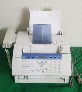 Canon Faxphone L80 All in one Laser Printer Fax Copier
