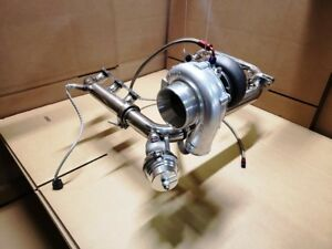 For Camaro Firebird 3 8l 3800 T4 Hot Parts Turbo Charger Kit 750hp 93 02 F body
