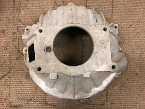 Chevrolet 4 Speed Bellhousing 460486 Camaro Chevelle Nova