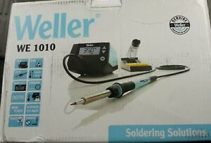 Weller We1010na 70 Watt Digital Soldering Station 110 120 Volt