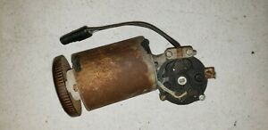 1970 Dodge Charger Power Electric Front Headlight Motor For Parts Restore 1971