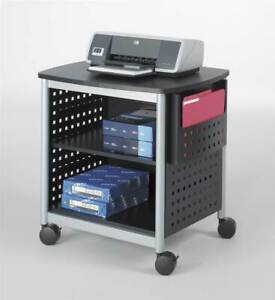 Scoot Printer Stand In Black id 37187