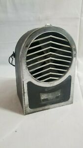Antique Harrison Sunbeam Hot Water Car Heater Automotive
