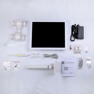 Dental Digital Intra Oral Intraoral Camera System 17 Inch Lcd Screen Monitor Ce