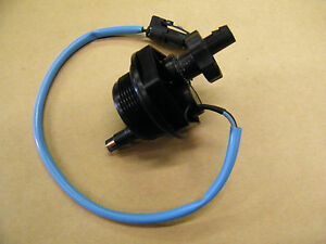 2013 2018 Dodge Ram 2500 3500 4500 5500 6 7l Cummins Mopar Fuel Water Sensor