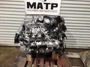 2007 5 2010 Chevy Gmc Lmm Duramax 6 6l Diesel Engine V 8 32v Turbo Egr