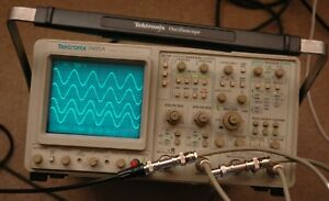 Tektronix 2465a 350 Mhz Oscilloscope Refurbished Calibrated