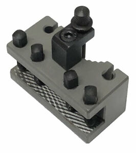 New Multifix Aa Series 40 Position Quick Change Turning Facing Holder Cap