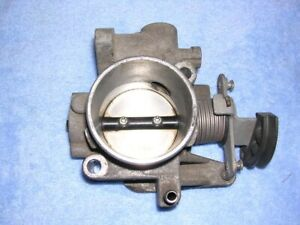 Throttle Body Dodge Plymouth Neon 2 0l Dohc Atx 52mm 1995 1996 1997 1998 1999