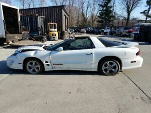 2001 2002 Firebird Camaro Ls1 Drop Out Motor Engine With Transmission 5 7l