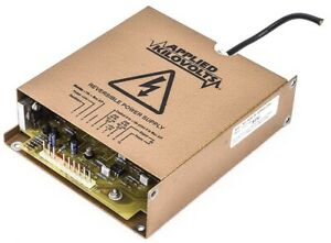 Applied Kilovolts Hp5 36 Reversible Power Supply Fr Micromass Q tof Spectrometer