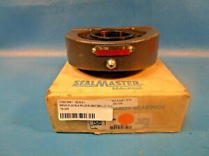 Sealmaster Tb 32r Tapped Base Pillow Block Bearing 2 Shaft