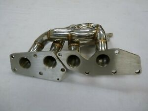 Obx Turbo Exhaust Header Manifold For 07 09 Mazdaspeed3 2 3l Jdm Only