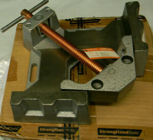 Strong Hand Tools 2 axis Welders Angle Clamp wac34