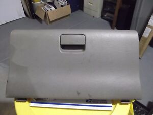 2003 Dodge Ram 1500 2500 3500 Taupe Glove Box Dash Interior Trim Truck