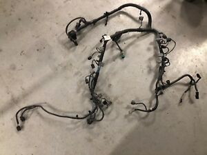 2002 Ford Mustang Gt Engine Injector Harness 4 6 Oem Used 2v