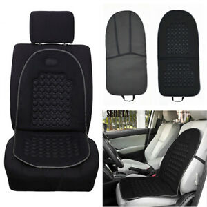 1pcs Car Seat Cover Therapy Massage Cushion Pad Bubble Foam Chair Protector Mat