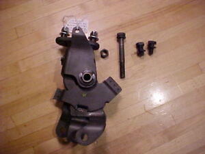 1964 1965 442 Olds Oem Itm 4 Speed Shifter Gate Assembly Factory Original Parts