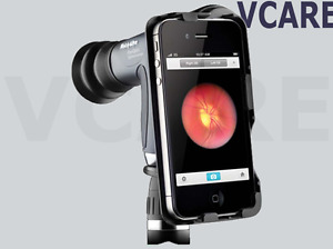 Welch Allyn Iexaminer Adopter For Panoptic Ophthalmoscope 11840