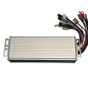 48 72v Dc 1500w Brushless Motor Controller For E bike Scooter Electric Bike Us