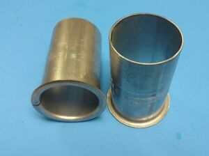 3 Header To 3 Od Aluminized Cone Gasket Style Collector Reducers Made In Usa
