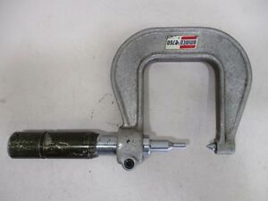 Used Ammco 2760 Rotor Micrometer