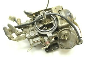 Hitachi Dcs306 21 Carb 2bbl Carburetor Mazda Glc Nissan