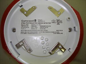 Gamewell fci Xp 95p photo new