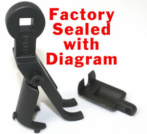 Dodge Jeep 3 7 4 7 Rocker Arm Remover Installer Valve Spring Tool