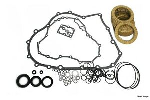 Transmission Rebuild Kit Intermediate 98 02 Honda Accord V6 B7xa