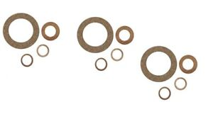 Fuel Injection Injector Seal Kit Ford 2000 3000 4000 5000 6000 7000 Tractor