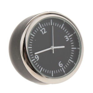 High Quality Mini Car Clock Auto Watch Automotive Decoration Clock In Car