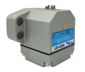 New Yamatake Type Lds 5200k For Cnc Machines Limit Switch Ip 67 made In Taiwan