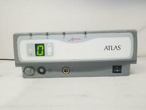 Arthrocare Atlas 10435 01 Electrosurgical Controller