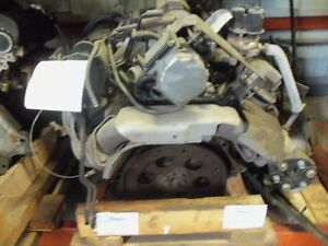 3 8l For 1989 Buick Reatta Engine W 128k Mi 300 4938 Our Stock B110452