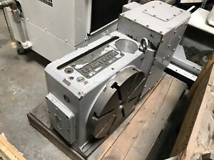 Tsudakoma Rotary Table 12 Rncm 301r