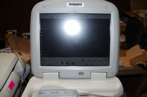 Philips Pagewriter Touch 12 channel Ekg Patient Monitor Without Stand